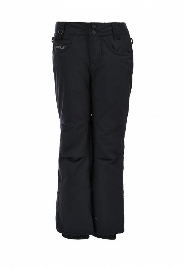 Спортивные брюки Quiksilver EQBTP03000