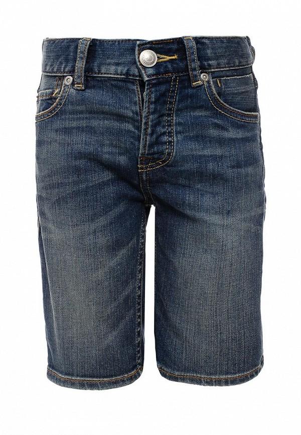 Шорты джинсовые Quiksilver EQBDS03020