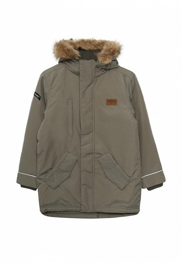 Куртка утепленная Quiksilver EQBJK03067