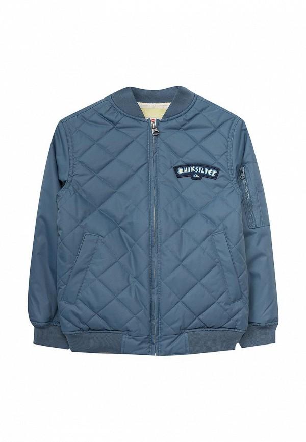 Куртка утепленная Quiksilver EQBJK03104