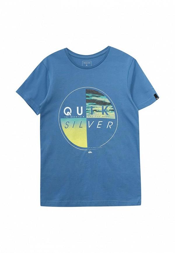 Футболка Quiksilver EQBZT03463