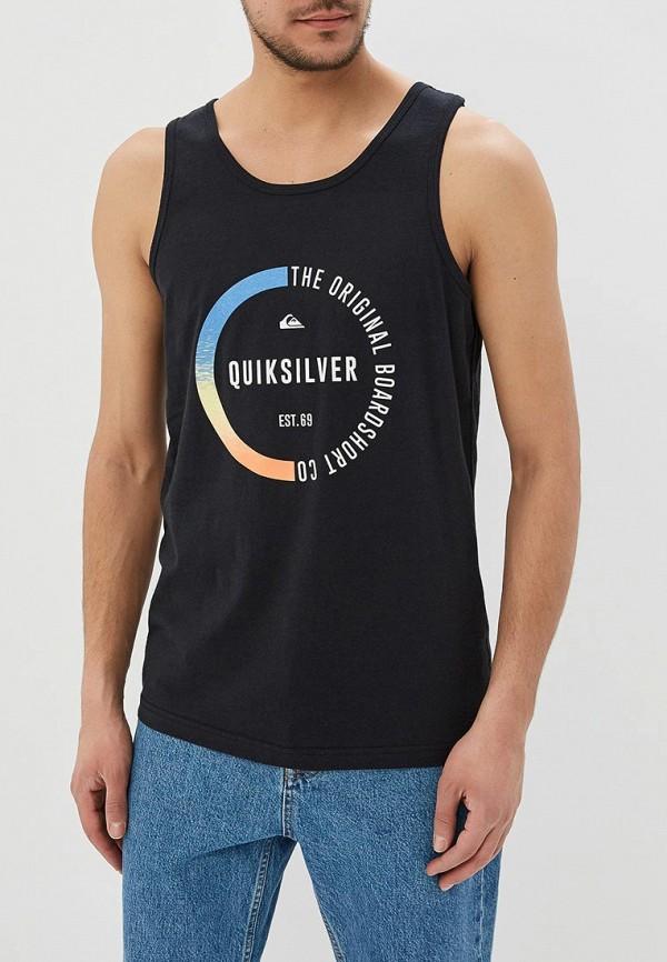 Майка Quiksilver Quiksilver QU192EMAKJO6 майка quiksilver bornthornymuscl white