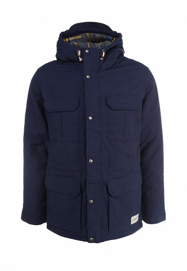 Утепленная куртка Quiksilver EQYJK03100