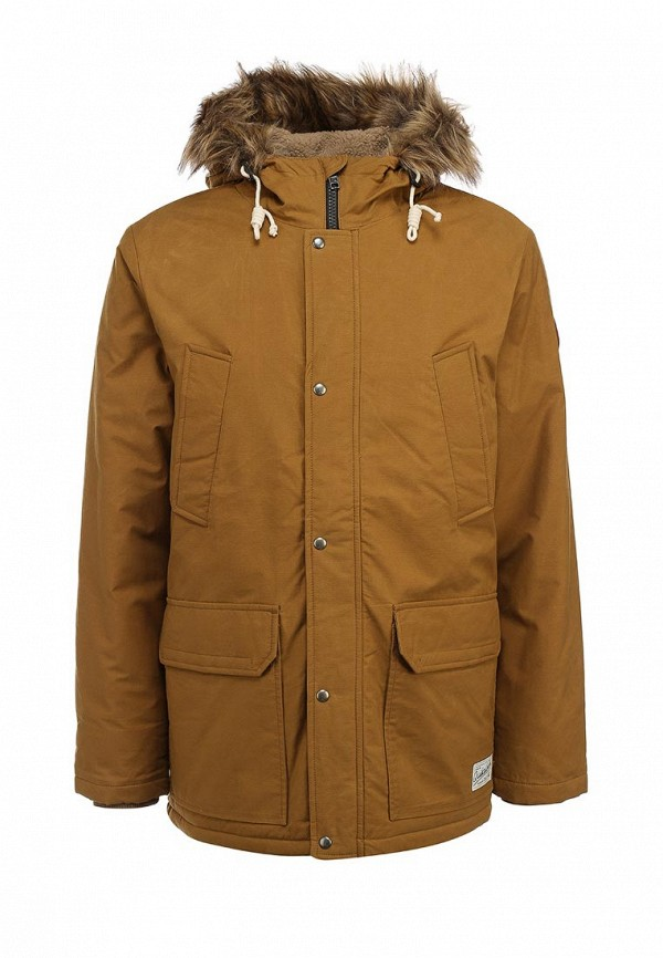 Утепленная куртка Quiksilver EQYJK03102