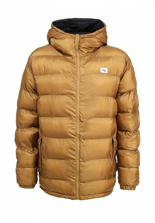 Куртка утепленная Quiksilver от Lamoda RU