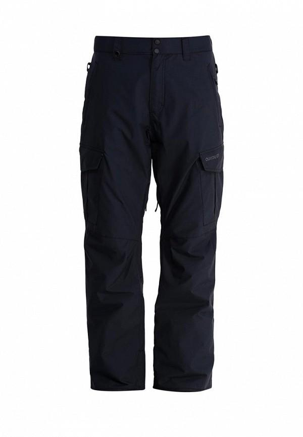 Мужские утепленные брюки Quiksilver EQYTP03006