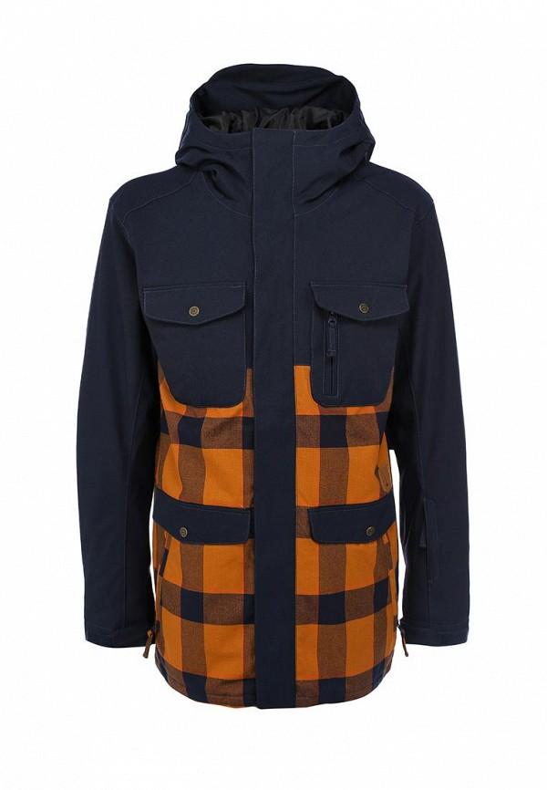 Куртка сноубордическая Quiksilver