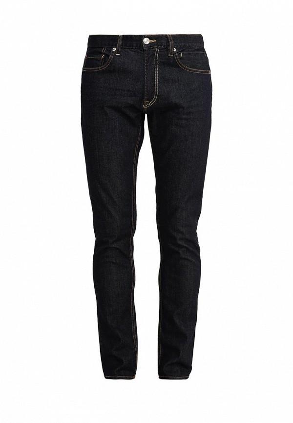 Зауженные джинсы Quiksilver EQYDP03170