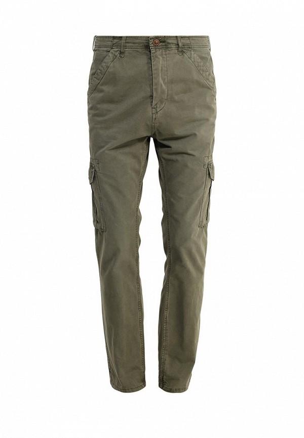 Мужские спортивные брюки Quiksilver EQYNP03074