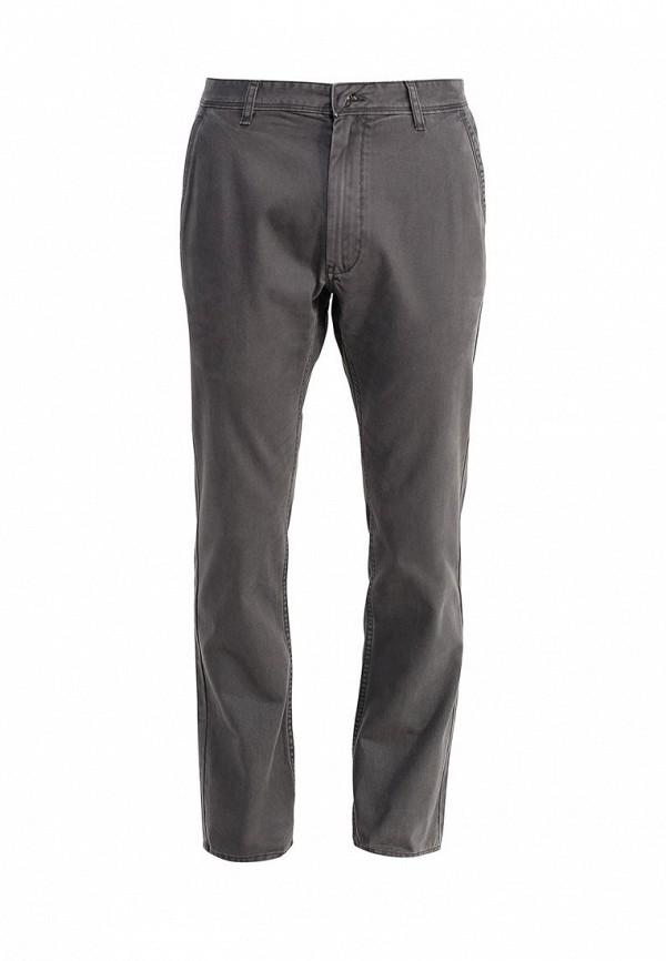 Мужские повседневные брюки Quiksilver EQYNP03077