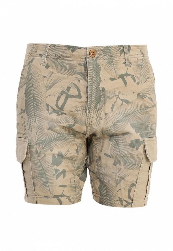 Мужские повседневные шорты Quiksilver EQYWS03179
