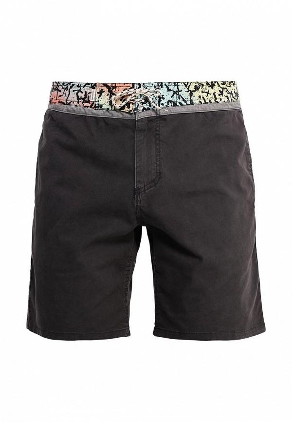Мужские повседневные шорты Quiksilver EQYWS03170