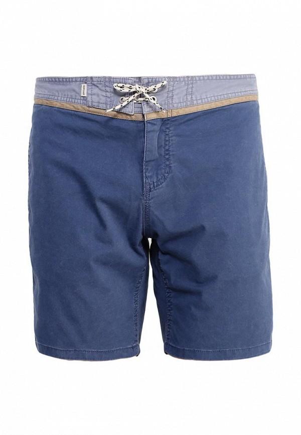 Мужские повседневные шорты Quiksilver EQYWS03174