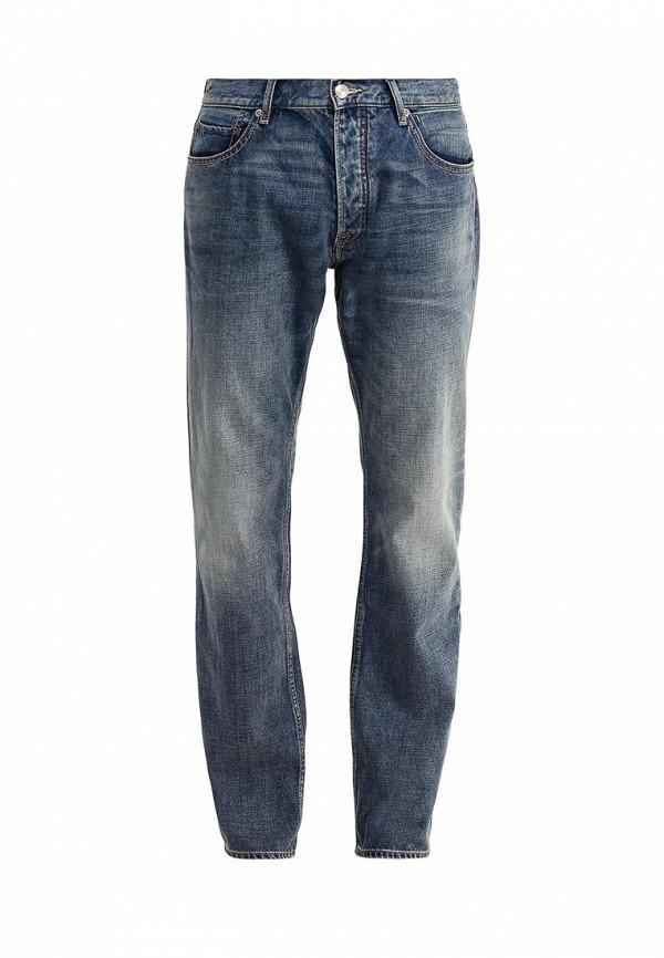 Мужские прямые джинсы Quiksilver EQYDP03203