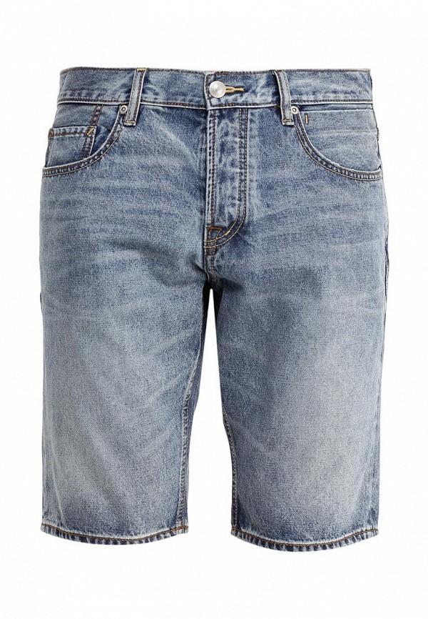 Мужские повседневные шорты Quiksilver EQYDS03040