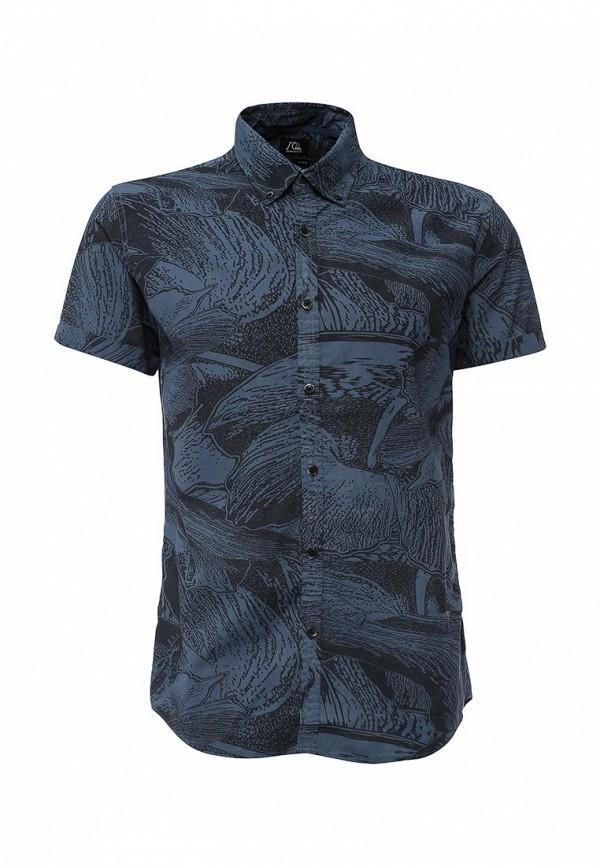 Рубашка с коротким рукавом Quiksilver EQYWT03281