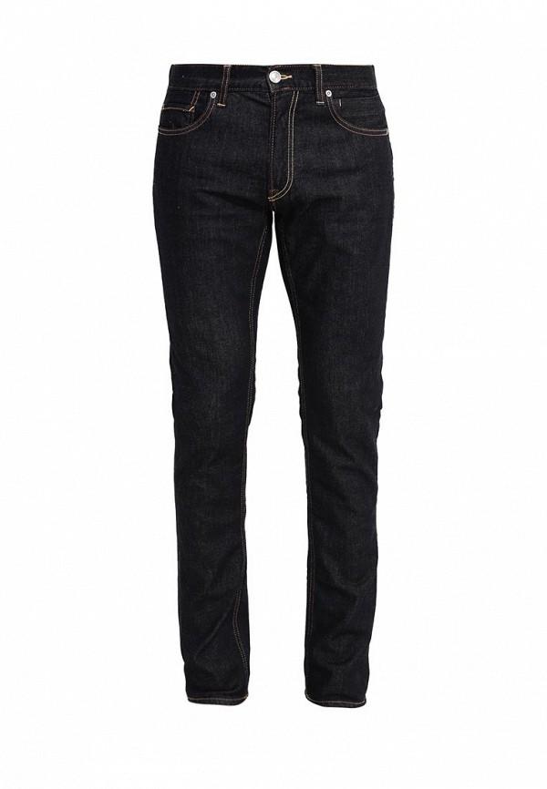 Зауженные джинсы Quiksilver EQYDP03201