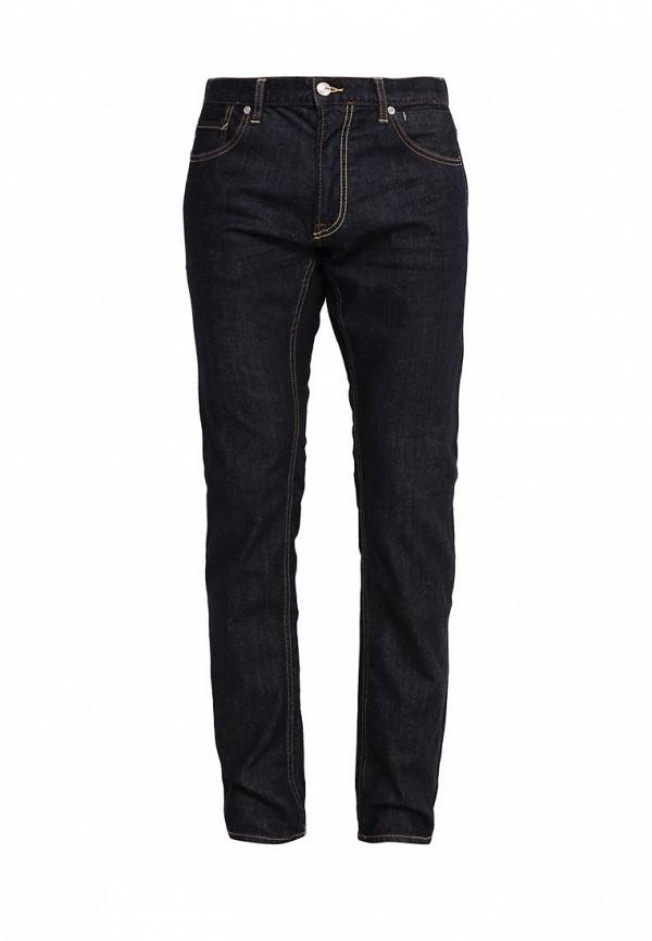 Зауженные джинсы Quiksilver EQYDP03208