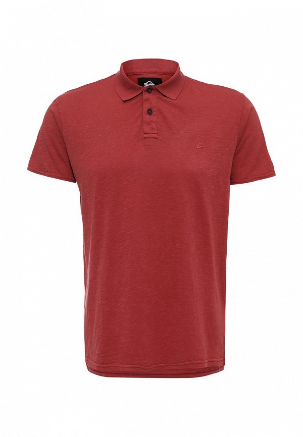 Мужские футболки поло Quiksilver (Квиксильвер) EQYKT03309