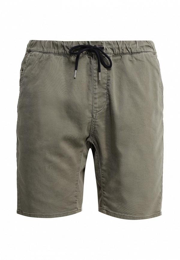 Мужские повседневные шорты Quiksilver EQYWS03178