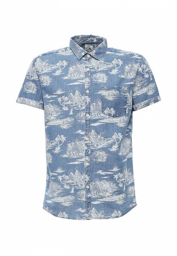 Рубашка с коротким рукавом Quiksilver EQYWT03209