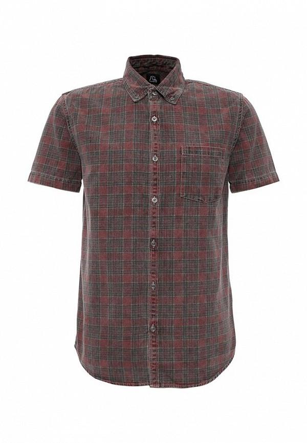 Рубашка с коротким рукавом Quiksilver EQYWT03289
