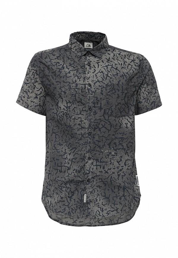 Рубашка с коротким рукавом Quiksilver EQYWT03300