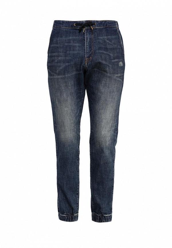 Мужские прямые джинсы Quiksilver EQYDP03234