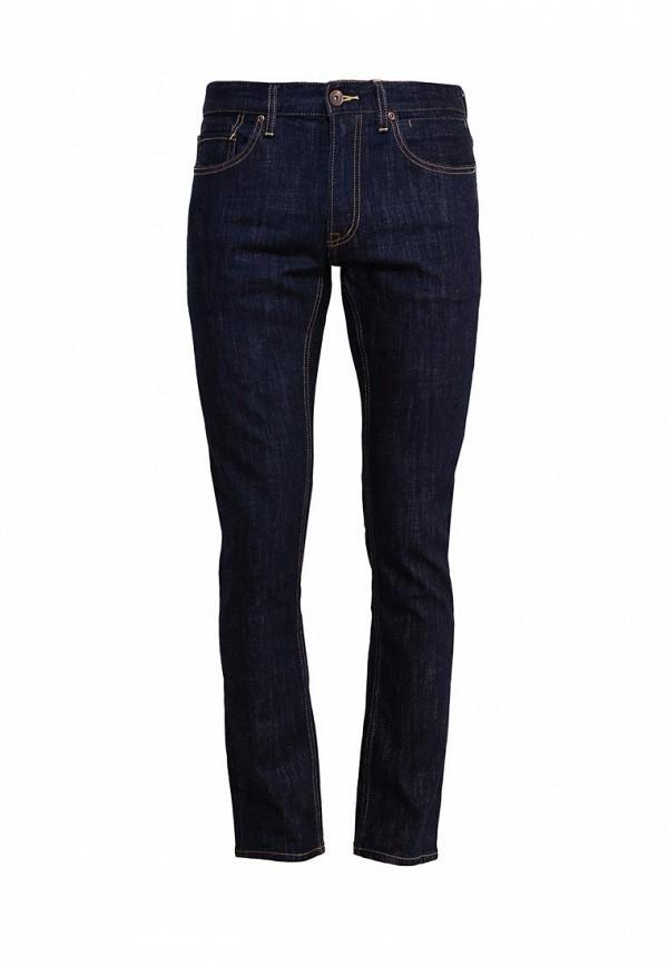 Зауженные джинсы Quiksilver EQYDP03219
