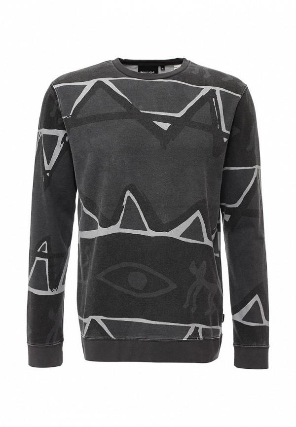 Пуловер Quiksilver EQYFT03442