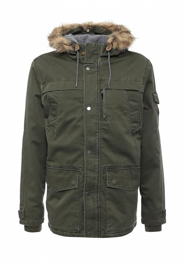 Утепленная куртка Quiksilver EQYJK03240