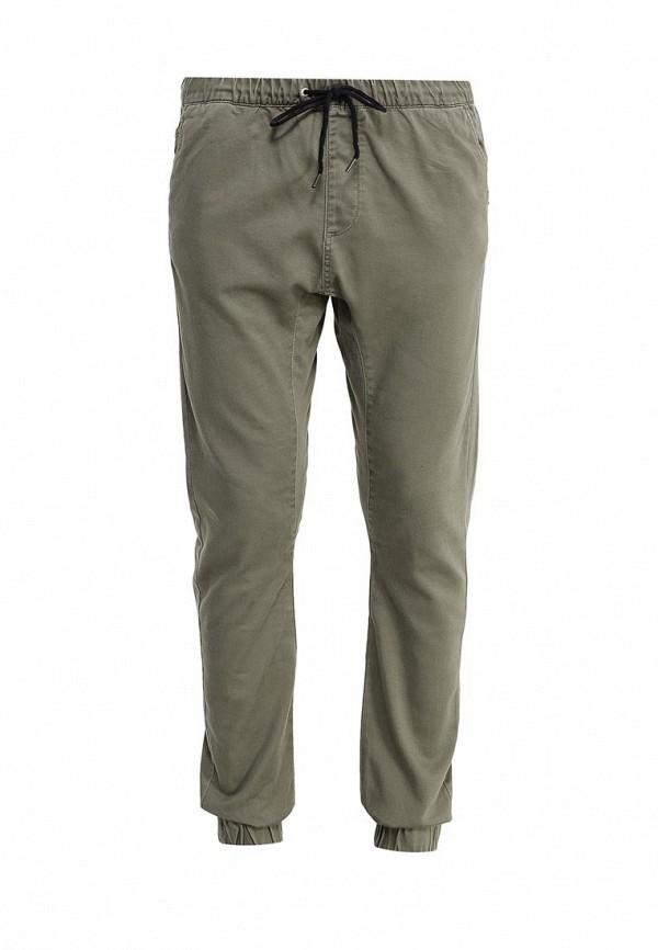 Мужские повседневные брюки Quiksilver EQYNP03095