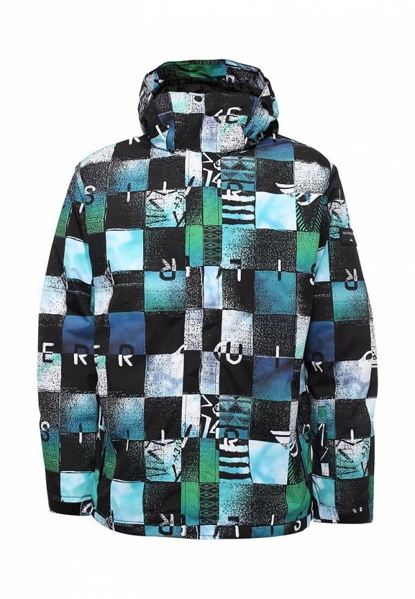Куртка горнолыжная Quiksilver Mission
