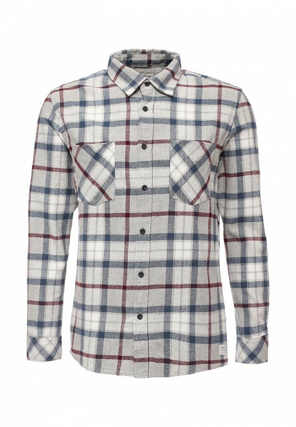 Рубашка с длинным рукавом Quiksilver EQYWT03380