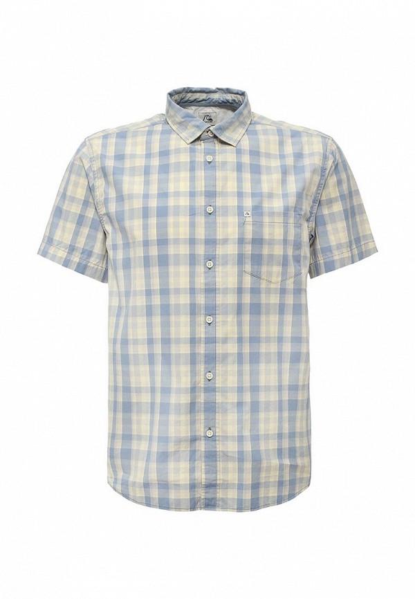 Рубашка с коротким рукавом Quiksilver EQYWT03116