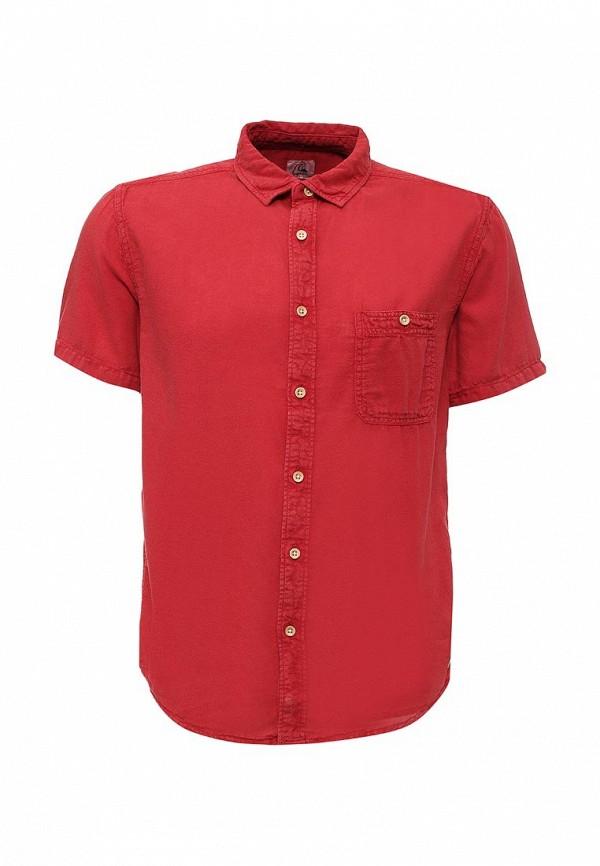 Рубашка с коротким рукавом Quiksilver EQYWT03298