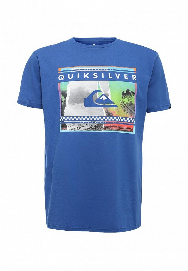 Спортивная футболка Quiksilver EQYZT03628
