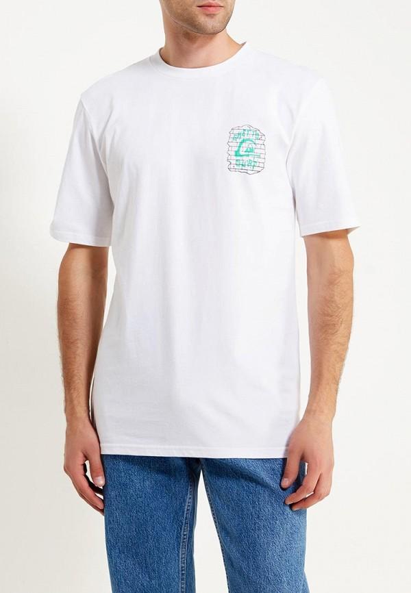 Футболка Quiksilver Quiksilver QU192EMVNZ23 футболка quiksilver quiksilver qu192empvd38