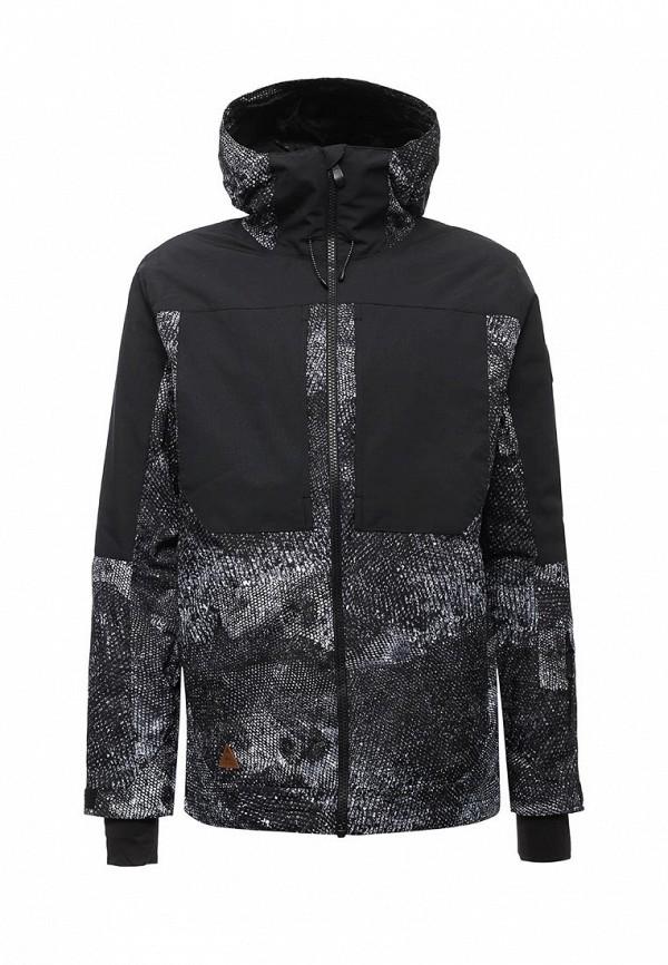 Фото Куртка горнолыжная Quiksilver. Купить с доставкой