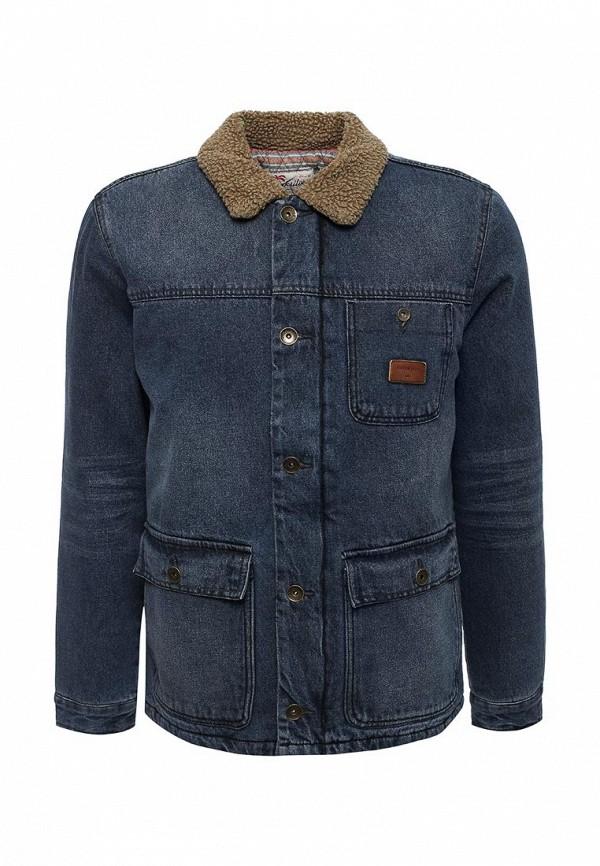 Куртка джинсовая Quiksilver