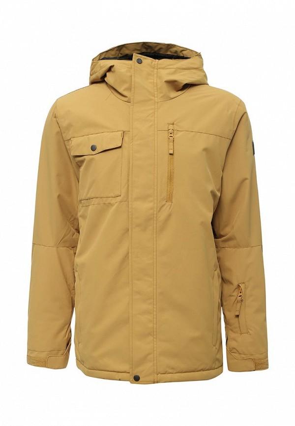 цены Куртка горнолыжная Quiksilver Quiksilver QU192EMVOC99