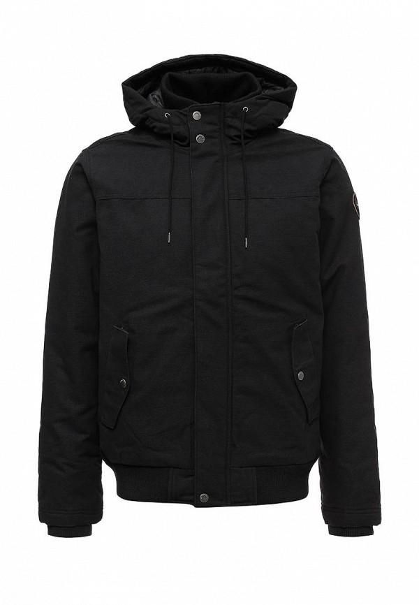 Фото Куртка утепленная Quiksilver. Купить с доставкой