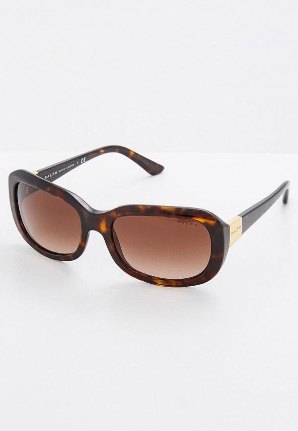 Очки солнцезащитные Ralph Ralph Lauren Ralph Ralph Lauren RA002DWIIF48 очки солнцезащитные ralph ralph lauren ralph ralph lauren ra002dwzkb46
