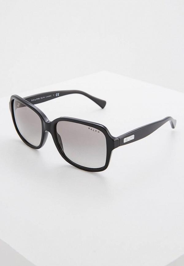 Очки солнцезащитные Ralph Ralph Lauren Ralph Ralph Lauren RA002DWOTB33 очки солнцезащитные ralph ralph lauren ralph ralph lauren ra002dwqbz39