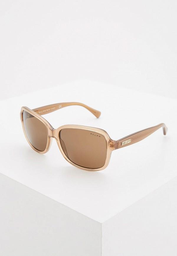 Очки солнцезащитные Ralph Ralph Lauren Ralph Ralph Lauren RA002DWOTB35 очки солнцезащитные ralph ralph lauren ralph ralph lauren ra002dwzkb46