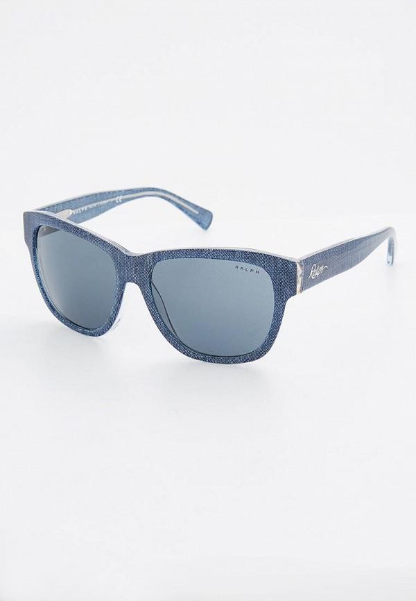 Очки солнцезащитные Ralph Ralph Lauren Ralph Ralph Lauren RA002DWQBZ52