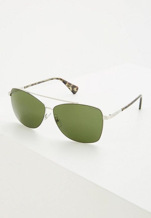 Очки солнцезащитные Ralph Ralph Lauren Ralph Ralph Lauren RA002DWZBV52 очки солнцезащитные ralph ralph lauren ralph ralph lauren ra002dwqbz39
