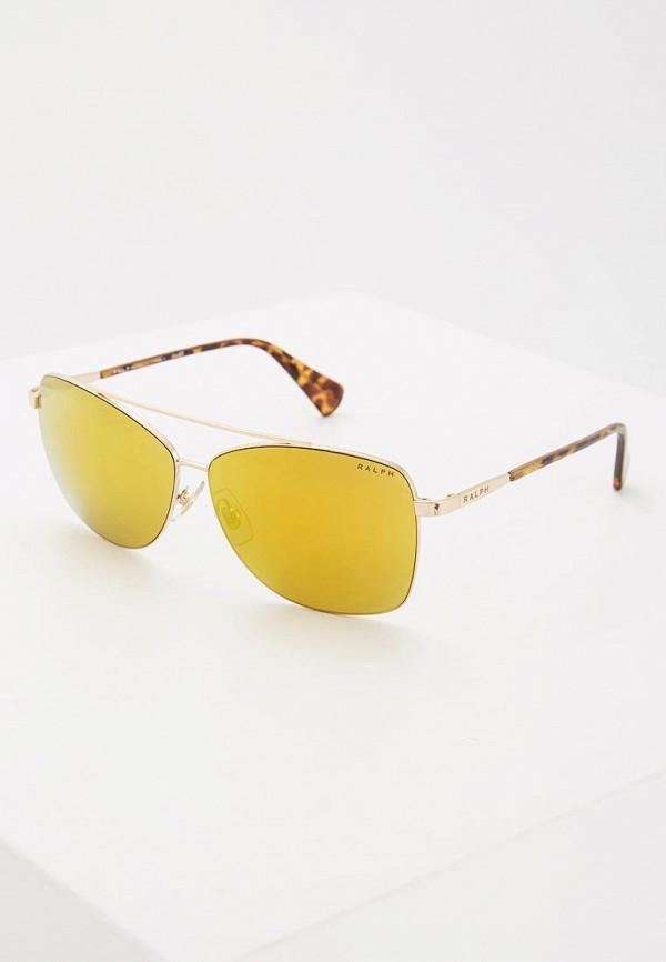 Очки солнцезащитные Ralph Ralph Lauren Ralph Ralph Lauren RA002DWZBV54 очки солнцезащитные ralph ralph lauren ralph ralph lauren ra002dwzkb46