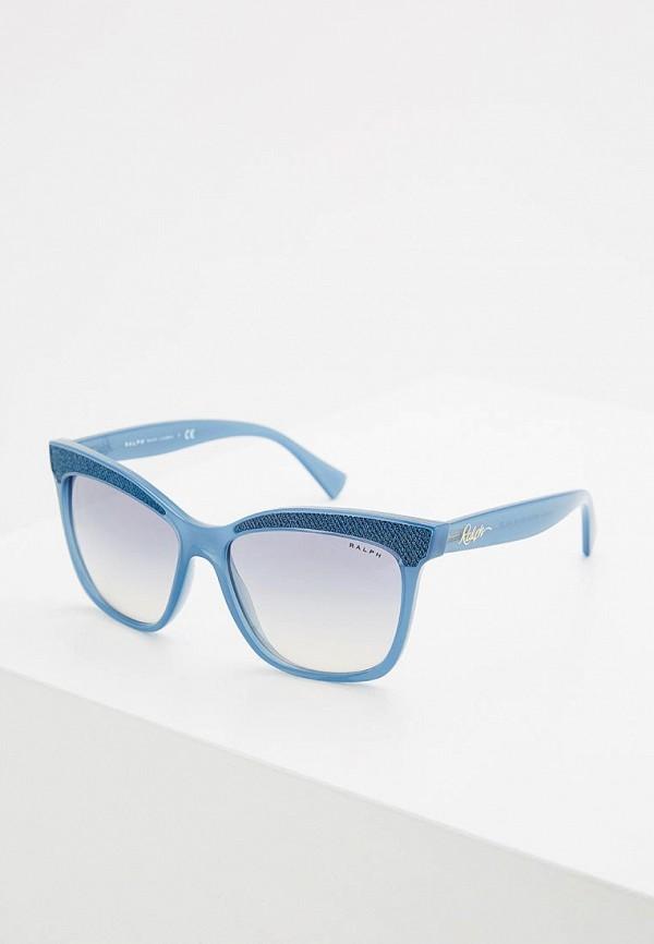 Очки солнцезащитные Ralph Ralph Lauren Ralph Ralph Lauren RA002DWZBV85 очки солнцезащитные ralph ralph lauren ralph ralph lauren ra002dwzkb46