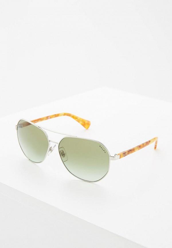 Очки солнцезащитные Ralph Ralph Lauren Ralph Ralph Lauren RA002DWZBV86 очки солнцезащитные ralph ralph lauren ralph ralph lauren ra002dwzkb46
